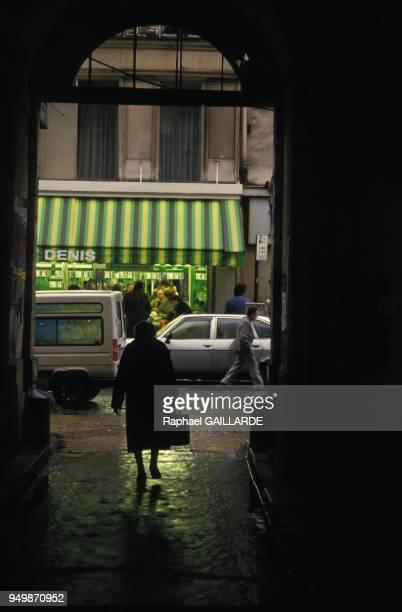 Thierry Paulin et JeanThierry Mathurin ont assassiné 21 personnes âgées entre 1984 et 1985 à Paris France