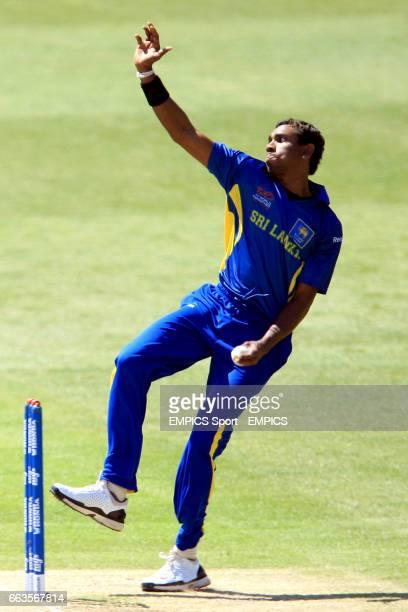 Thilan Thushara Mirando Sri Lanka