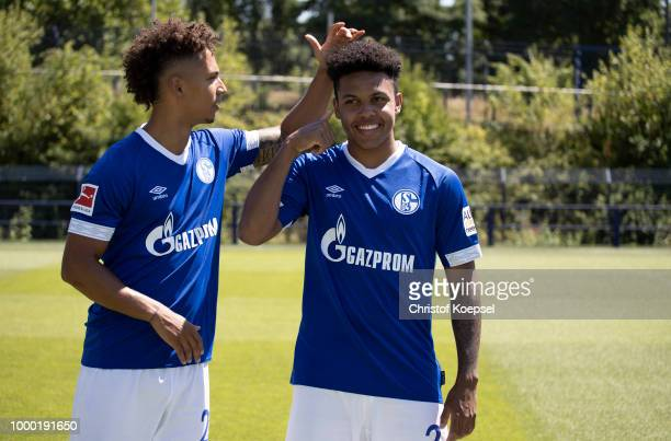 Thilo Kehrer Pictures And Photos Getty Images