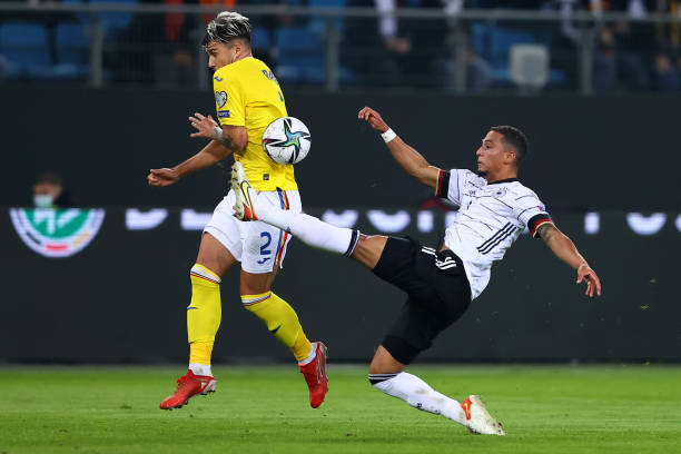 DEU: Germany v Romania - 2022 FIFA World Cup Qualifier