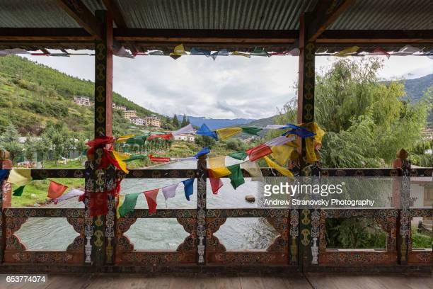 thimphu, bhutan - thimphu stock pictures, royalty-free photos & images