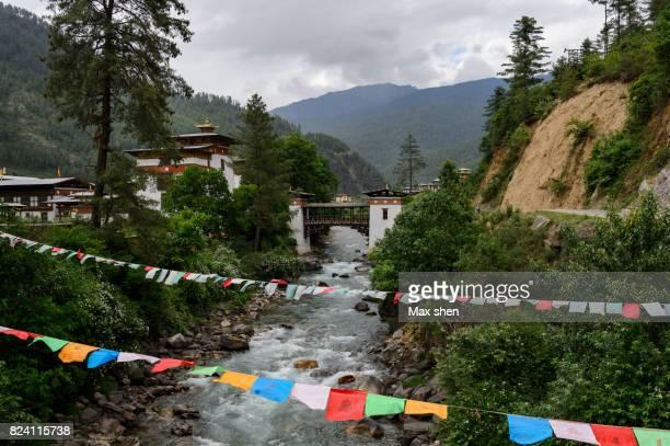 Thimphu Pangrizampa Astrology School