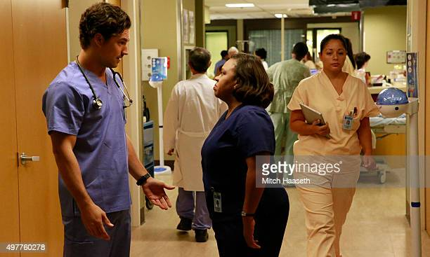 S ANATOMY Things We Lost In the Fire As the rumor mill around the hospital continues to spiral out of control Grey Sloan Memorial is flooded with...