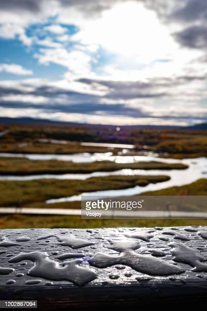thingvellir national park vi, southern iceland, iceland - vsojoy stock pictures, royalty-free photos & images