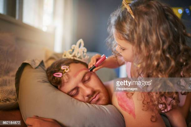 i think dad could do with a makeover - funny stock pictures, royalty-free photos & images