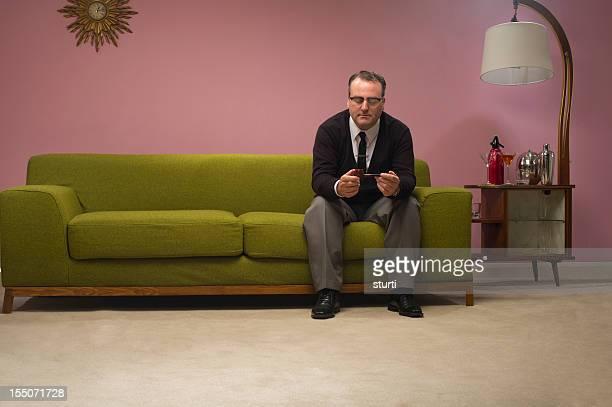2 724 1950s Living Room Photos And Premium High Res Pictures Getty Images