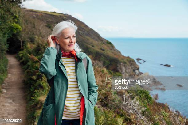thinking about life - south west england stock pictures, royalty-free photos & images