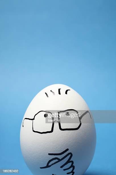 Penser aux œufs