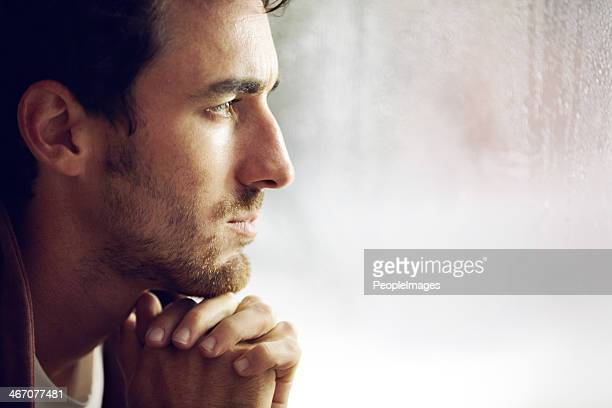thinking things over - grief stock pictures, royalty-free photos & images