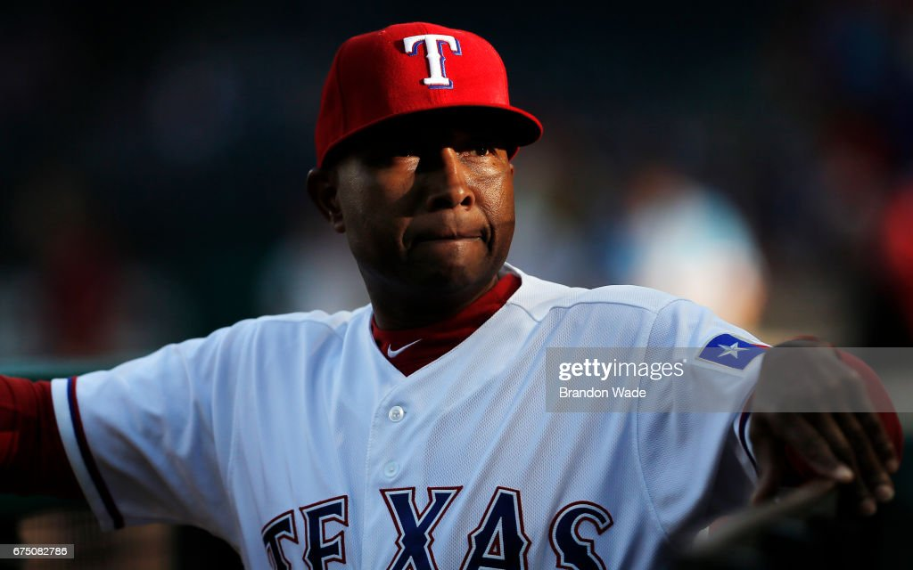 Minnesota Twins v Texas Rangers : News Photo