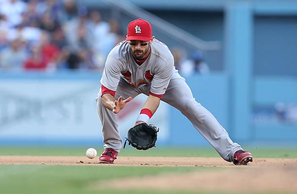 St Louis Cardinals v Los Angeles Dodgers