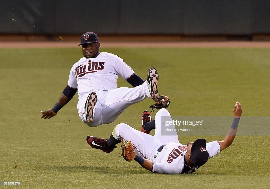 Atlanta Braves v Minnesota Twins