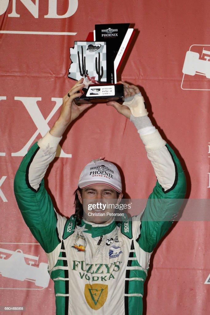 Desert Diamond West Valley Phoenix Grand Prix
