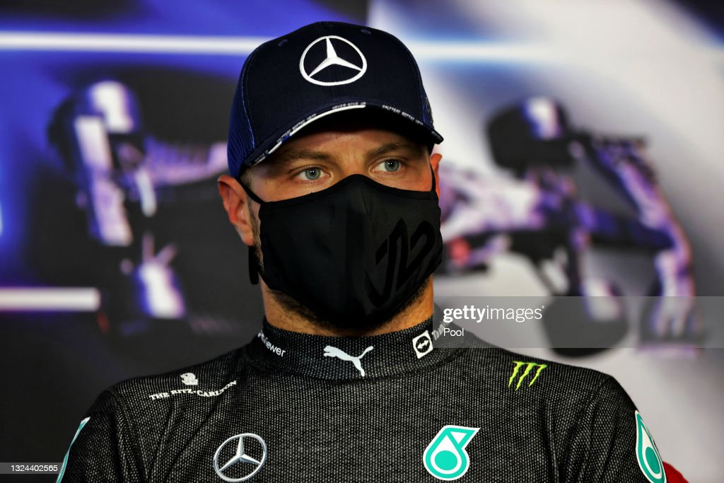 F1 Grand Prix of France - Qualifying : ニュース写真