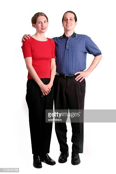 Thirty Something Couple