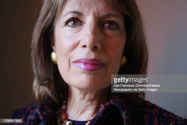Thirty years after surviving 5 shots she received at Jonestown in Guyana, Congresswoman Jackie Speier poses for a portrait on Nov 14, 2008 in San...