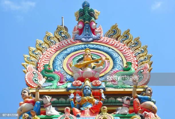 Thirucherai Temple