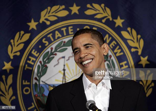 78a7f3cdf15 This 10 December 2006 file photo shows US Senator Barack Obama DIL speaking  to the media