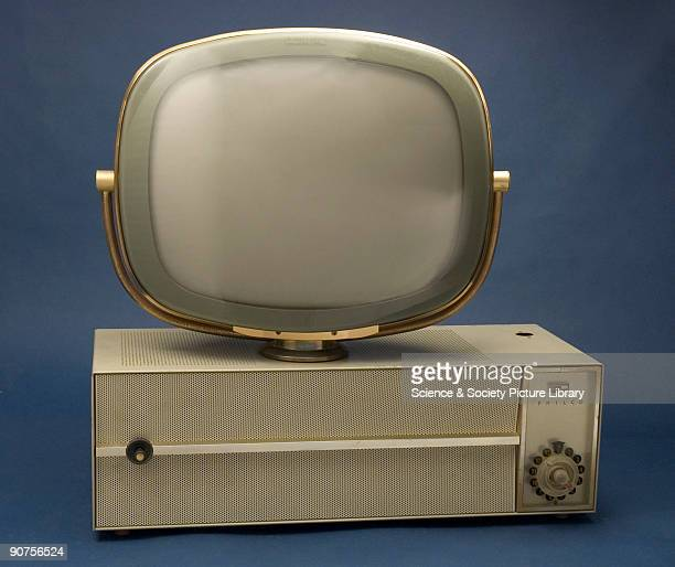 This 17inch TV set cost $17995 when new and featured a novel swivel screen In the 'Tandem' version the screen could be positioned at the far end of...