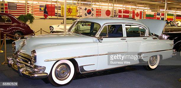 Chrysler New Yorker Stock Photos And Pictures Getty Images