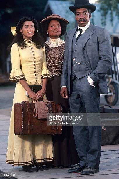 GENERATION 2/1825/79 This 1979 sequel to the 1977 Walt Disney Television via Getty Images miniseries Roots continued the story of Alex Haley's...