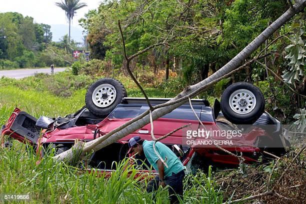 lisa lopes car crash - 1024×683