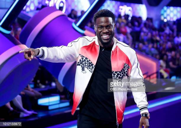 This Ain't No Taco Eating Contest Pictured Kevin Hart Five champions of extraordinary sports including an Olympic gold medalist a pro golfer and a...