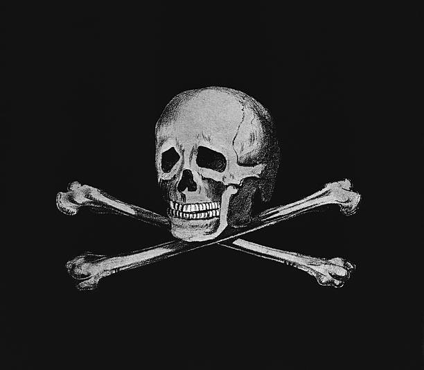 Skull And Crossbones Pictures Getty Images