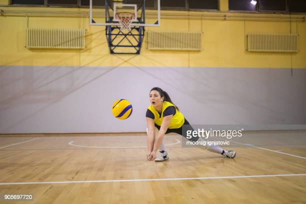 this ball is mine - volleyball stock pictures, royalty-free photos & images
