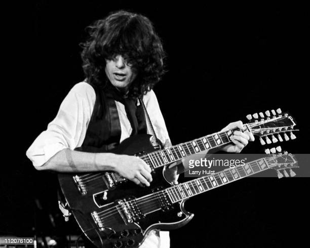 This benefit was performed by Jimmy Page Eric Clapton and Jeff Beck along with many members for various rock groups at the Cow Palace in Daly City...