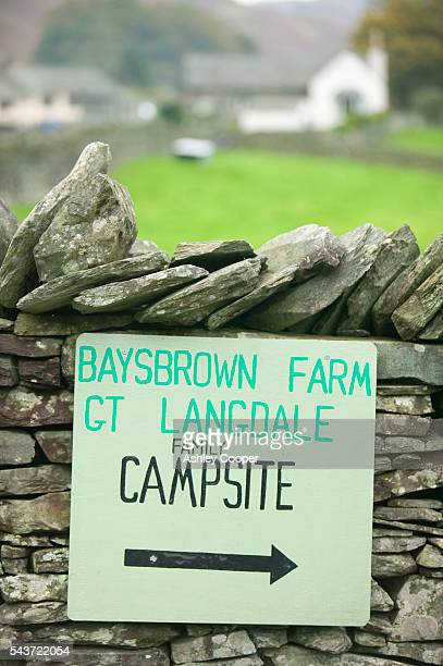 This camp in the Langdale valley, Lake District, UK, was used intermittently for approximately 6 months during the summer and autumn of 2004. Up to...