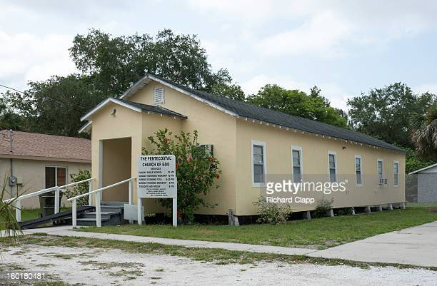 CONTENT] This church is in the Newtown community of Sarasota FL