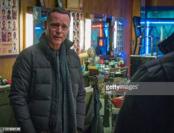 D This City Episode 618 Pictured Jason Beghe as Sgt Hank Voight