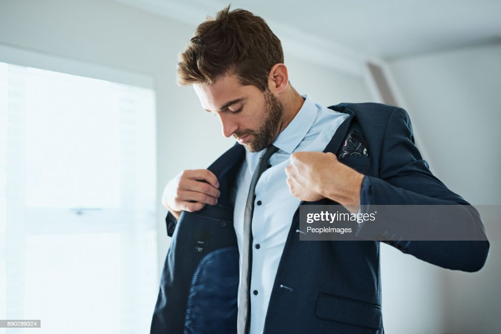 This completes the look : Stock Photo
