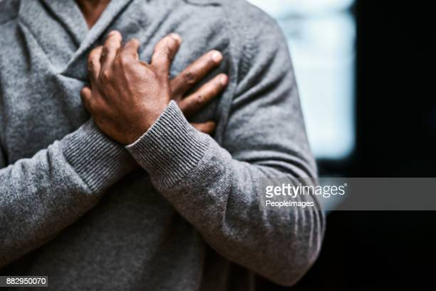 this could be a heart attack - chest barechested bare chested stock pictures, royalty-free photos & images