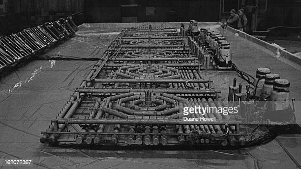 MAR 29 1964 MAR 31 1964 This Device Makes 'Dancing Waters' Water is fed into the Dancing Waters display a feature of the fifth annual Colo¡rado...