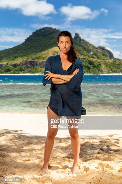 This edition features legendary winner Parvati Shallow who returns to compete against other winners from the past two decades on SURVIVOR WINNERS AT...