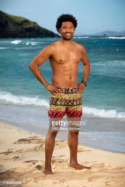 This edition features legendary winner Wendell Holland who returns to compete against other winners from the past two decades on SURVIVOR WINNERS AT...