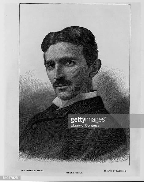 Nikola Tesla Fotos Bilder Von Nikola Tesla Getty Images