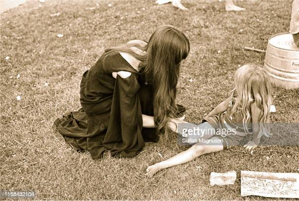 This first LoveIn for LA held in Griffith Park's Elysian Field on Easter Sunday 1967 was an opportunity for everyone who was experiencing the ground...