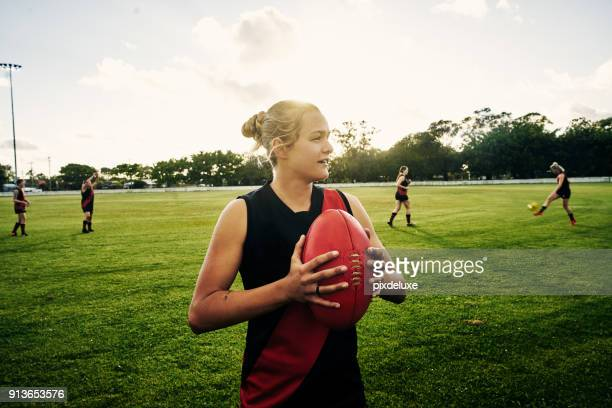 this game is mine! - afl stock pictures, royalty-free photos & images