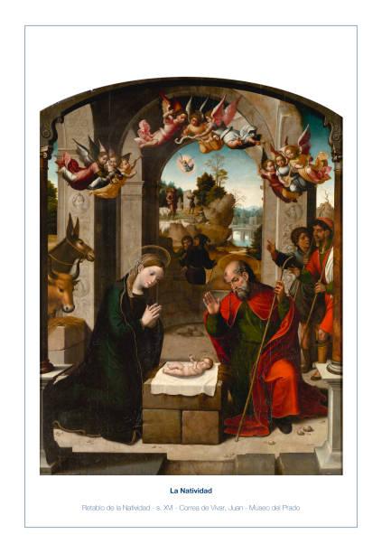 ESP: Spanish Royals Christmas Cards 2020