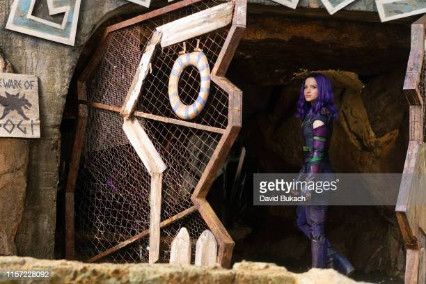 DESCENDANTS 3 This highly anticipated third installment in the global hit Disney Channel Original Movie franchise continues the contemporary saga of...