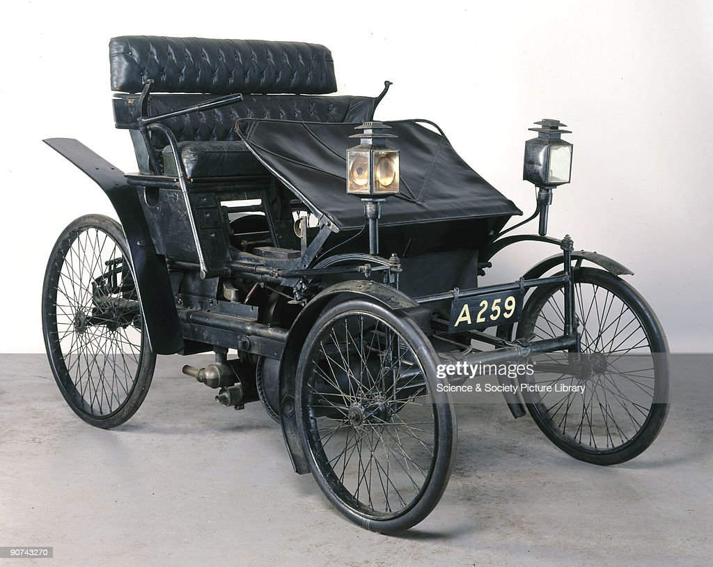 Unusual Who Invented The First Motor Car Photos - Classic Cars Ideas ...