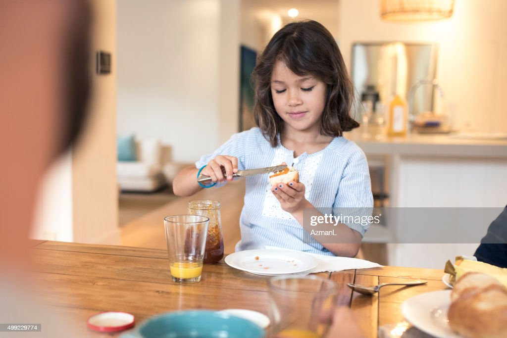 This if my favourite marmalade! : Stock Photo