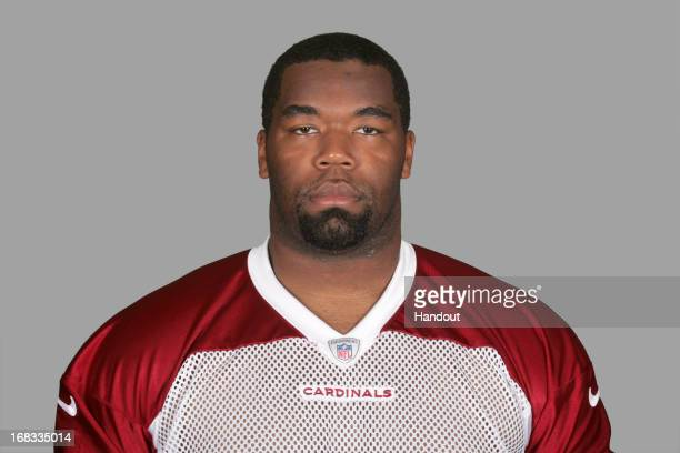 This is a 2012 photo of DJ Young of the Arizona Cardinals NFL football team This image reflects the Arizona Cardinals active roster as of Thursday...