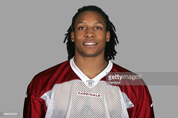 This is a 2012 photo of Jamell Fleming of the Arizona Cardinals NFL football team This image reflects the Arizona Cardinals active roster as of...