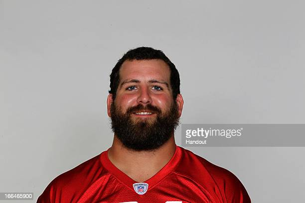 This is a 2012 photo of Joe Hawley of the Atlanta Falcons NFL football team This image reflects the Atlanta Falcons active roster as of Wednesday...
