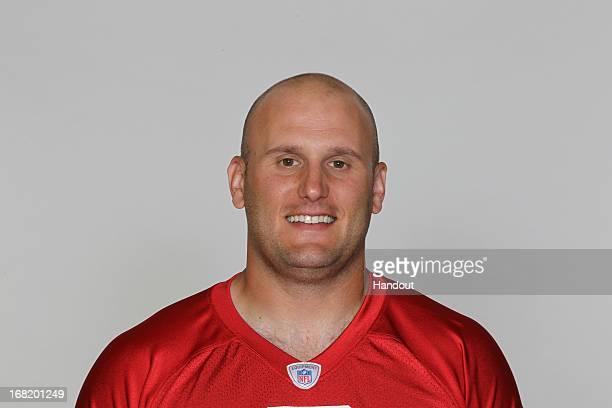 This is a 2012 photo of Joe Zelenka of the Atlanta Falcons NFL football team This image reflects the Atlanta Falcons active roster as of Tuesday June...