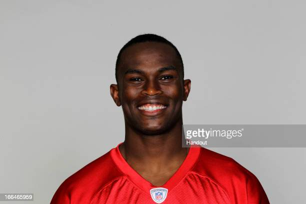 This is a 2012 photo of Julio Jones of the Atlanta Falcons NFL football team This image reflects the Atlanta Falcons active roster as of Tuesday June...